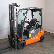 Toyota 8 fbmt 20 Electric Forklift