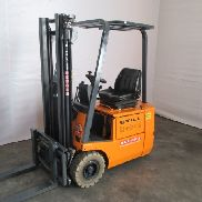 Still R 50-12 Electric Forklift