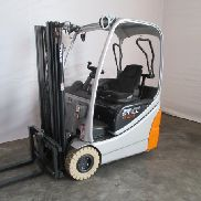 Still RX 20-15 Electric Forklift