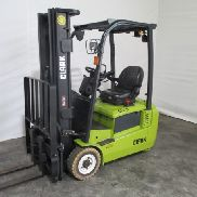 Clark GTX 16 Electric Forklift