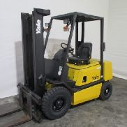 Yale GDP 25 TF Diesel Front Forklift