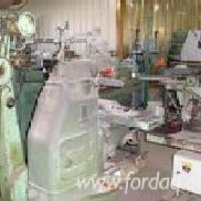 For sale: Saws sharpening machines - WALTER