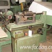 For sale: Saws sharpening machines - LAURENT
