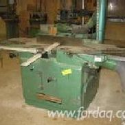 For sale: Multipurpose machine - CHAMBON