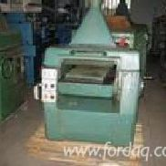 For sale: Thickness planing machines - WINTER