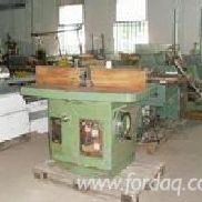For sale: Spindle mouling machine - UTIS