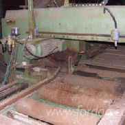 Used COSTA BETA COSTA PUMA 1989 Timber Saw For Sale Italy