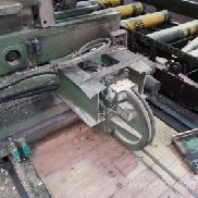 Used Band Saw PRIMULTINI SIC 1600 + CFK