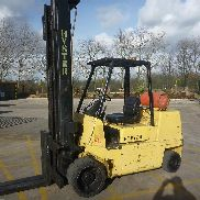 Hyster S4.50XL