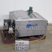 Bou-matic Tank Processors 150 GAL