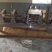 Schroeder Packer Erector / Sealer QUADNUMATIC