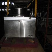 Cleveland / Manitowoc Food Ser Kettle W/O Agitation 40
