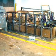 Massman Case Packer Wrap Around MA190