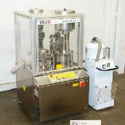 Zanasi Filler Powder Capsule Z40F