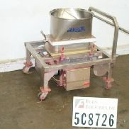 Perry Feeder Auger