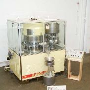 Zanasi Filler Powder Capsule Z5000R1