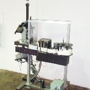 SMS/WS Packaging Labeler P/S Spot GENESIS ZPE