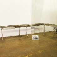 Conveyor Table Top