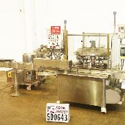 MRM Elgin Filler Liquid Pos Disp LF VERSAFILL fillers positive displacement