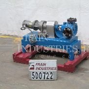 Viking Pump Positive LQ225