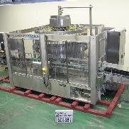 Krones Filler Liquid Grav/Press SENSOMETIC