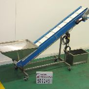 Feeder Incline / taquets