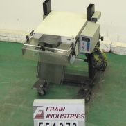 "Automated Packaging Systems Sealer Bag Impulse H100 Roll Stock, 22""L x 11""W"