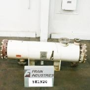 Heat Exch Shell & Tubes 4STW1048