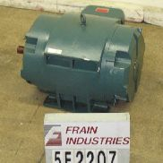 Reliance Electric Motor Direkte P44G4400