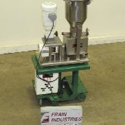 Vibra Screw Feeder Auger