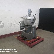 Hobart Cutter, Slicer Chopper/Processor VCM60E
