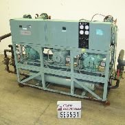 Carrier Air Refrigeration 30HL-070-D-600