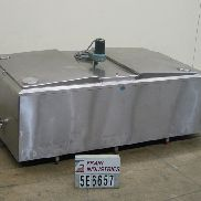 Dari-Kool / Fabdec Tank SS Single Wall 660 GAL