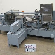 Edson Case Packer Erector/sealer 3100