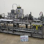 Hartness Case Packer Drop Packer 900