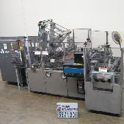 Douglas Machine Inc Case Packer Wrap Around WACP15