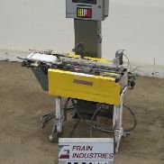 Hi-Speed Checkweigher Chain MICROMATE