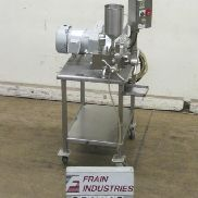 APV Gaulin Homogenisator 2 Stufe 15-15MR-8TA