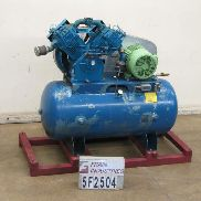 McKenzie Compressed Air Soluti Compressor, Air Reciprocating H-3020