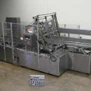 Douglas-Maschine Inc Packer Tray Form / Packung WACP / TF-21