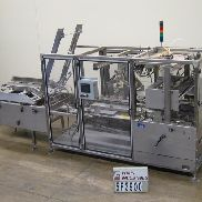 TAD Packaging Case Packer Wrap Around FS24WAG