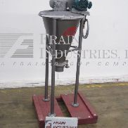 J H Day Mixer Paste Vertical 5 FT³