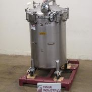 Walker Tank SS Single Wall 200 GAL