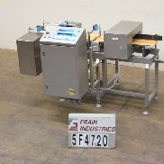 Loma Checkweigher Metal Detector Combo 7000
