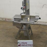 Marel Food Systems Inc Meat Equipment Saw 350