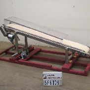 "Conveyor Belt 16""X128"""