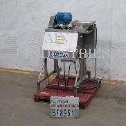 Urschel Cutter, Slicer Chopper/Processor RA