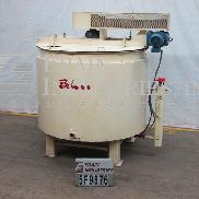 Blommer Candy Chocolate Melter 7,500 LB