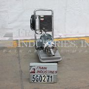 INOXPA USA Inc Pump Centrifugal SN-35-E