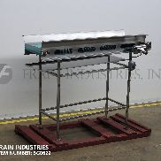 "Conveyor Belt 94""L X 24""W"